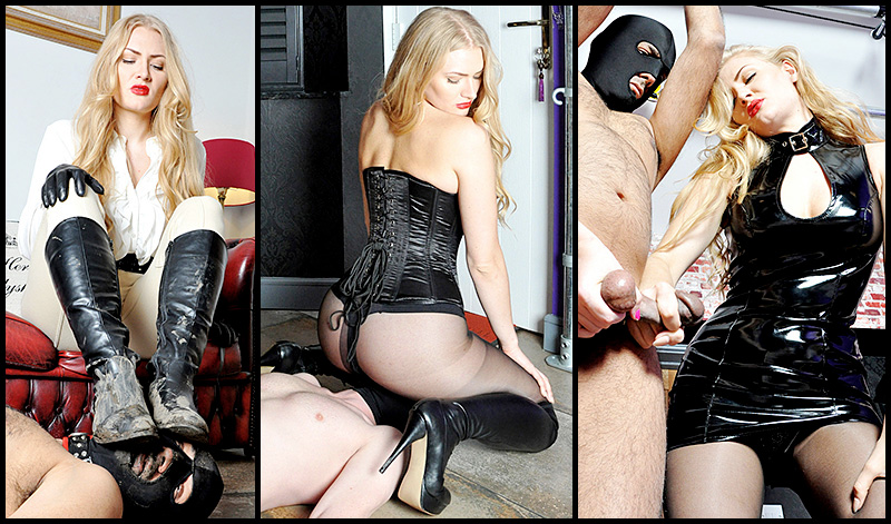 Femdom slave wanted in bristol — photo 13