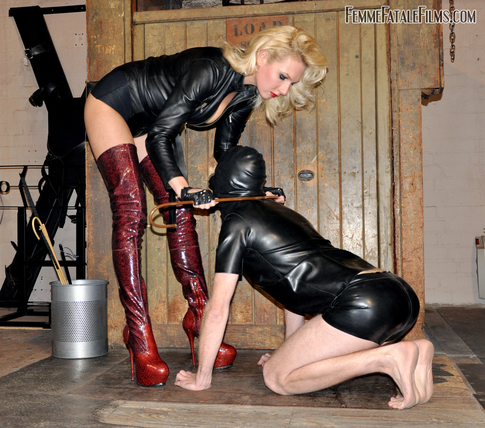 Femdom mistresses free galleries — pic 6