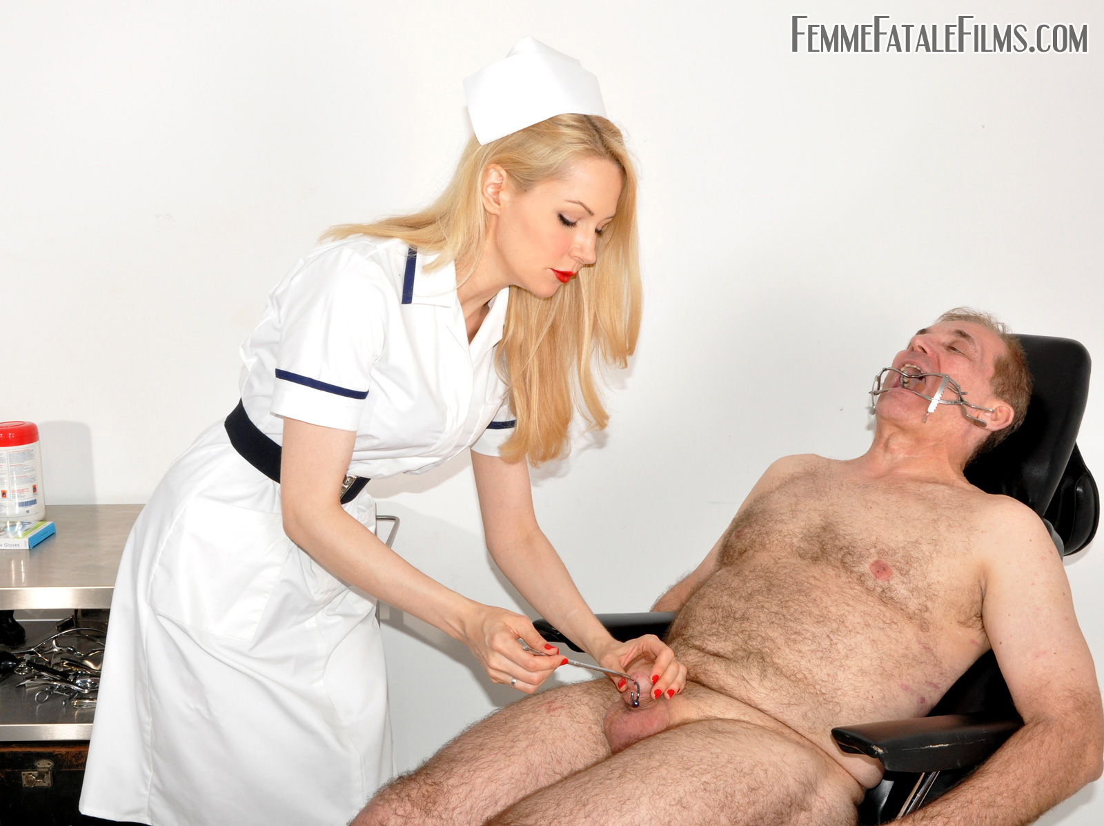 Nurse cocks pictures hentai pornstar
