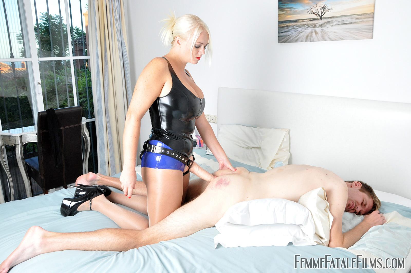 Chastity belt porn download