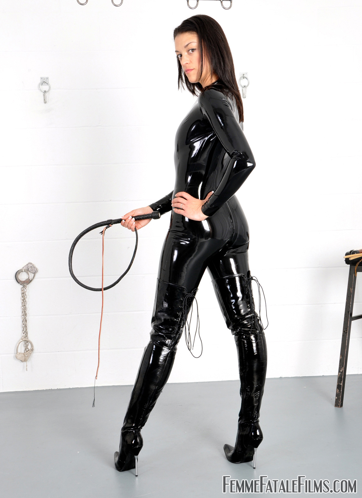 Femdom On Pinterest Mistress Latex And Dominatrix | Kumpulan Berbagai ...