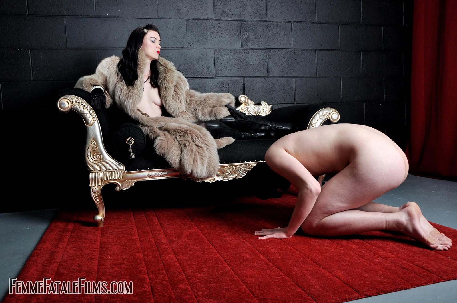 Русская госпожа и рабыня смотреть онлайн 17 фотография