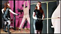 Rip It Up - March, 2016 - Lady Renee- Whipping- CP- Leather Fetish