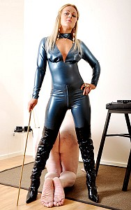Asian mistress my cane has no mercy fm - 3 part 2