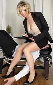 Mistress anna regent